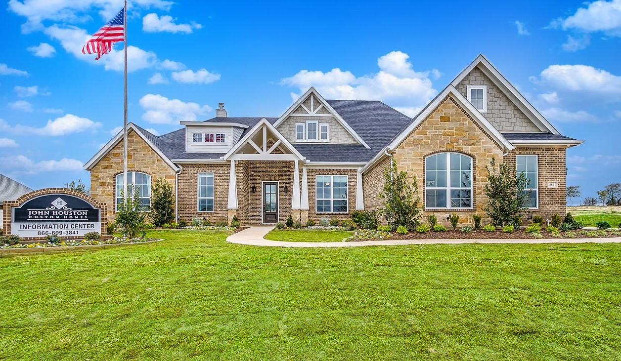 John Houston Custom Homes