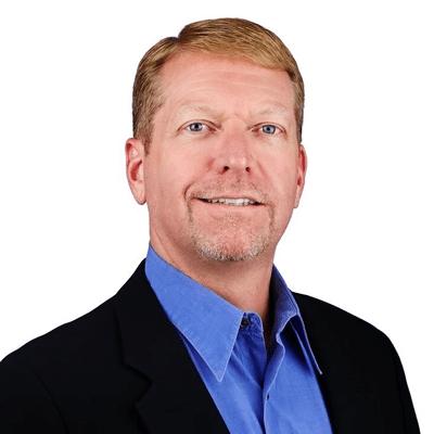 Kevin Grainer