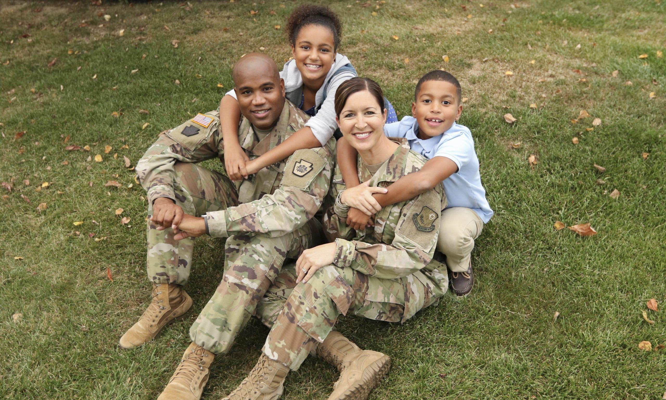 5 VA Loan Benefits for DFW Area Home Buyers