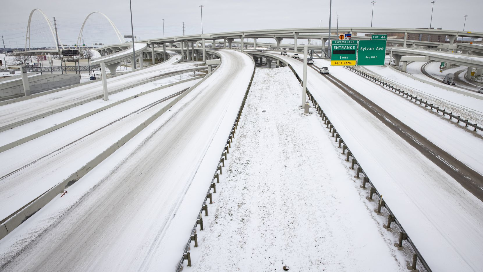 HUD ANNOUNCES DISASTER ASSISTANCE FOR VICTIMS OF TEXAS WINTER STORM
