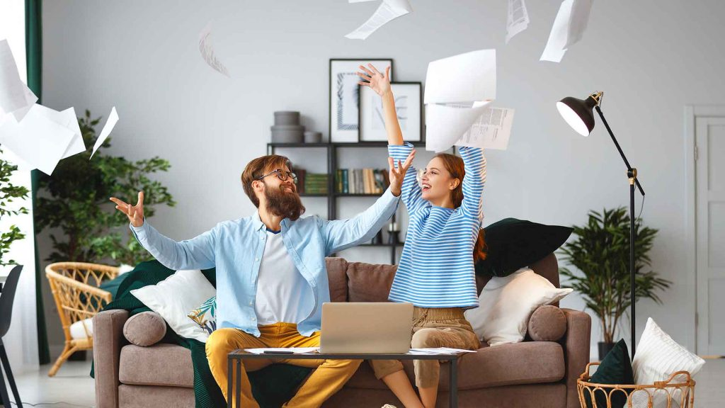 Achieve your Financial Dreams with Debt Consolidation Refinance